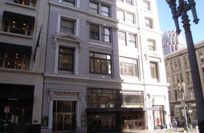 F X Central Inc - San Francisco, CA