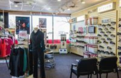 new balance store near raleigh nc