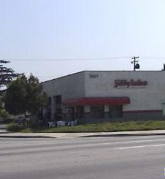 Jiffy Lube - Downey, CA