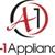 A-1 Appliance Parts Inc