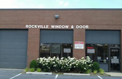 Rockville Window & Door Co. - Gaithersburg, MD