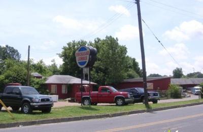 Chickasaw Building Material - Memphis, TN