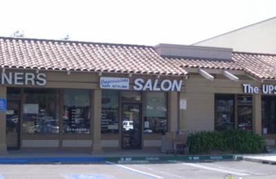 Impressions Hair Styling - San Marcos, CA