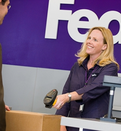 FedEx Ship Center - Las Vegas, NV