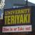 University Teriyaki
