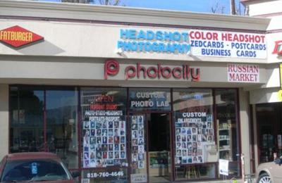 Photocity - Studio City, CA