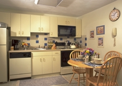 J.E. Furnished Apartments of Waltham