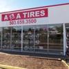 A & A Tires