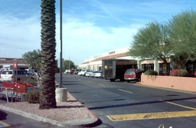 Jackson Hewitt Tax Service - Scottsdale, AZ