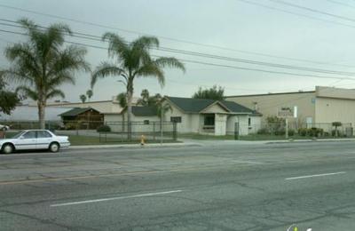 Valley Massage - Bloomington, CA