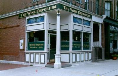 The Wine Emporium - Boston, MA
