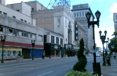 Metropolitan Tickets Inc - Saint Louis, MO