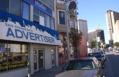 San Francisco Advertiser - San Francisco, CA