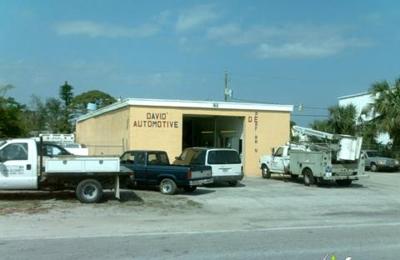 Affordable Auto Repair & Tires - West Palm Beach, FL