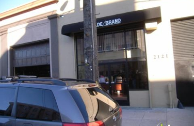 Hilde Brand Furniture - San Francisco, CA