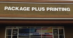 Package Plus Printing - Las Vegas, NV