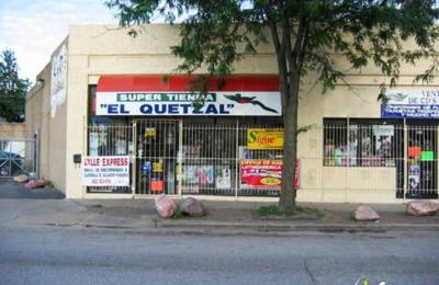 El Quetzal Market - Omaha, NE