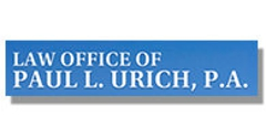 Law Office of Paul L. Urich, P.A. - Orlando, FL