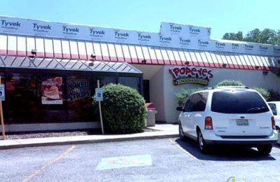 Popeyes Louisiana Kitchen - Arlington Heights, IL