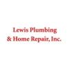 Lewis Plumbing & Home Repair, Inc.