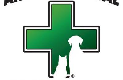 Animal Medical & Surgical Hospital - Corpus Christi, TX