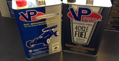 VP Racing Fuels - El Paso, TX