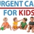 Urgent Care For Kids- Katy