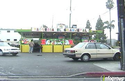 Taqueria El Granjenal - Costa Mesa, CA