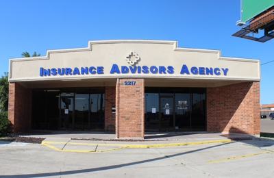 Insurance Advisors Agency - IAA - Harlingen, TX