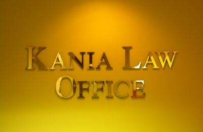 Kania Law Office - Tulsa, OK