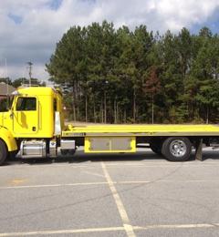 Diamondback Towing and Recovery - Hiram, GA