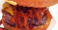 Umami Burger - Studio City, CA
