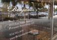 Benjamins Fine Alterations - Pompano Beach, FL