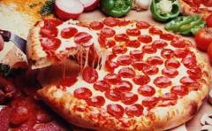 Ny style deli and pizza