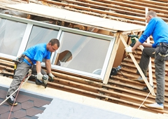 Roofing Contractors - Gastonia, FL