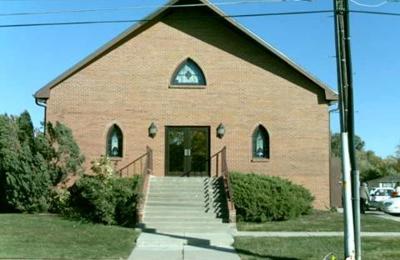 Annunciation Church - Lincoln, NE