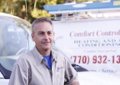Comfort Control Heating & Air - Buford, GA