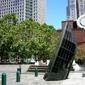 Yerba Buena Center for the Arts - San Francisco, CA