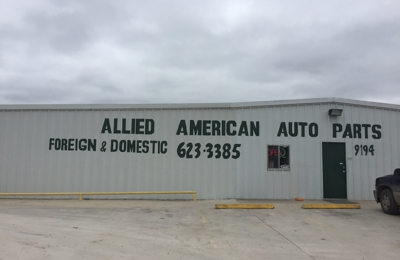 Allied American Auto Parts - San Antonio, TX