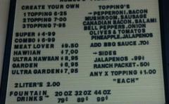 Romeo's Pizza & Subs