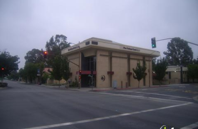First National Bank of Northern California - Redwood City, CA