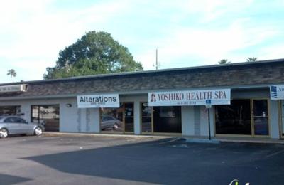 Yoshiko Health Spa - Tampa, FL