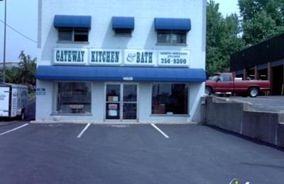 Gateway Kitchen & Bath - Ballwin, MO