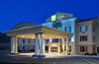 Holiday Inn Express & Suites Carson City - Carson City, NV