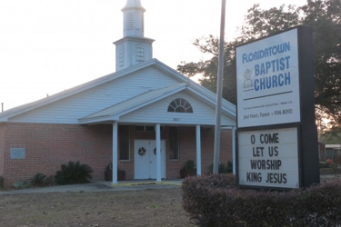 Floridatown Baptist Church