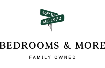 Bedrooms & More - Seattle, WA. Bedrooms & More Logo