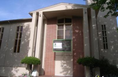 Community Church - East Palo Alto, CA