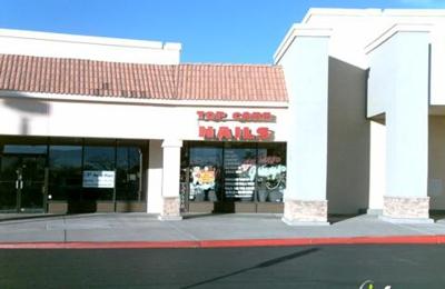 Top Care Nails - Albuquerque, NM