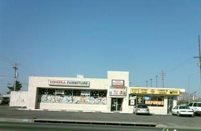 Sonora Furniture   Tucson, AZ