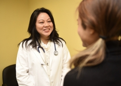 MD1CARE - Gold Pediatrics: Marigold Castillo, MD, FAAP 4205 Francis